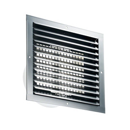 DFG 200 Fresh air grille product photo