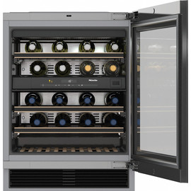 KWT 6322 UG Built-under wine conditioning unit product photo