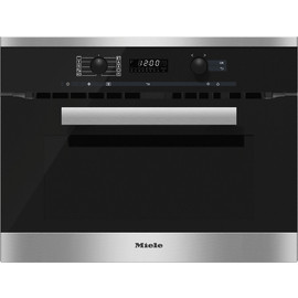 H 6200 BM Oven with microwave product photo