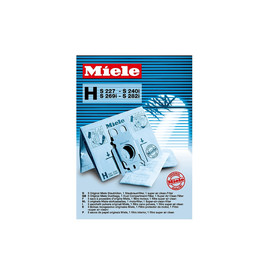 SB H Genuine Miele H dustbags product photo