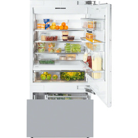 KF 1901 Vi MasterCool fridge-freezer product photo