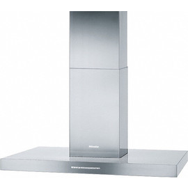 DA 420-6 Puristic Plus Island cooker hoods product photo