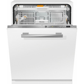 G 6660 SCVi Fully integrated dishwashers product photo
