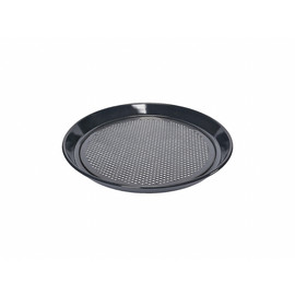 HBFP 27-1 Round perforated baking tray product photo