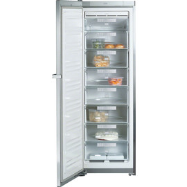 FN 14827 S ed/cs -1 Freestanding freezer product photo
