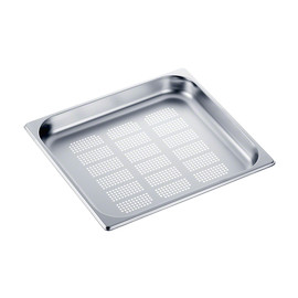 DGGL 13 Perforated steam cooking containers product photo
