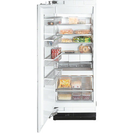F 1811 Vi MasterCool freezer product photo