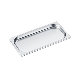 DGG 16 Unperforated steam cooking container product photo