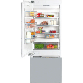KF 1811 Vi MasterCool fridge-freezer product photo