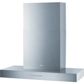 DA 5320 W Puristic Maxime Wall mounted cooker hood product photo
