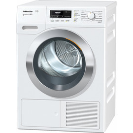 TKR 650 WP SFinish&Eco XL T1 9KG Heat-pump tumble dryer product photo