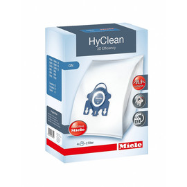 GN HyClean 3D HyClean 3D Efficiency GN dustbags product photo