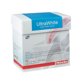 WA UW 2702 P UltraWhite powder detergent 2.7 kg product photo