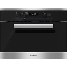 H 6200 BM Microwave Combination Oven product photo