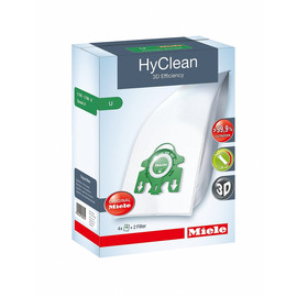 U HyClean 3D Tolmukott HyClean 3D Efficiency U product photo