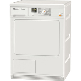TDA 140 C T Classic condenser 7KG tumble dryer product photo