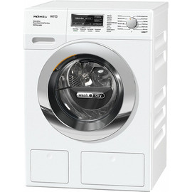 WTH 130 WPM Washer-Dryer product photo