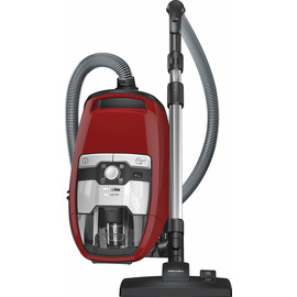 Blizzard CX1 Red PowerLine - SKRR3 Bagless cylinder vacuum cleaners product photo