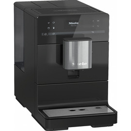 CM 5300 Obsidian Black Benchtop Fresh Bean Coffee Machine product photo