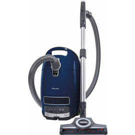 Complete C3 Comfort Total Care Marine Blue Vacuum cleaner product photo