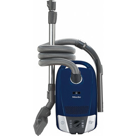 Compact C2 Allergy Marine Blue vacuum product photo
