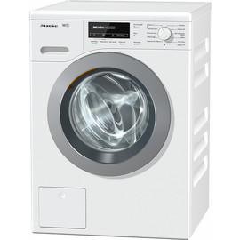 WKB 120 W1 Front-loading washing machine product photo