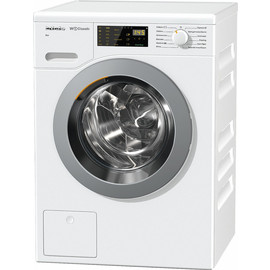 WDB020 Eco W1 Classic front-loading washing machine product photo