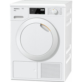 TCE620WP Eco T1 Heat-pump tumble dryer product photo