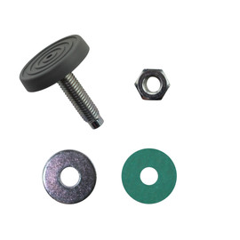 Miele Tumble Dryer Foot - Spare Part 00304594 product photo