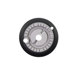 Miele Cooktop & Combiset Burner Head - Spare Part 08222890 product photo