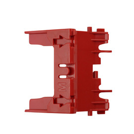 Miele Vacuum Bracket - Spare Part 06791731 product photo