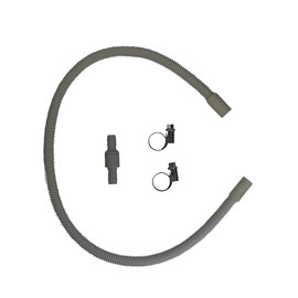 Miele Tumble Dryer Non-Return Valve - Spare Part 06729293 product photo