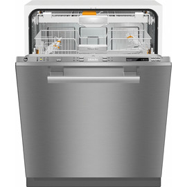 PG 8133 SCVi Fully integrated dishwasher 10A product photo