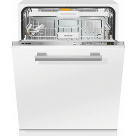 G 4980 SCVi Jubilee Fully integrated dishwasher product photo