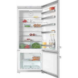 KFN 15842 D edt/cs Freestanding fridge-freezer product photo