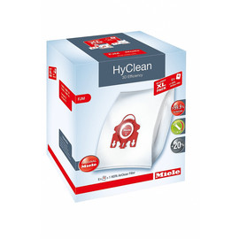 FJM Allergy XL HyClean 3D Allergy XL Pack HyClean 3D Efficiency FJM product photo