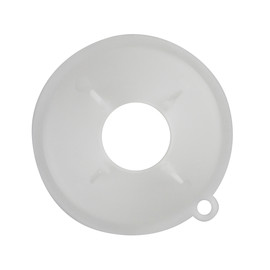 Miele Dishwasher Funnel - Spare Part 06098971 product photo