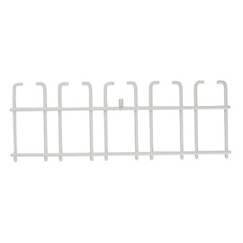 Miele Dishwasher Cup rack - Spare Part 07506640 product photo