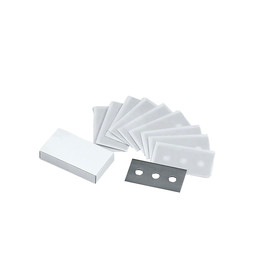 Glass scraper replacement blades product photo