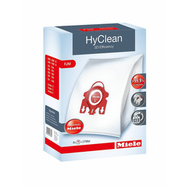 FJM HyClean 3D Vrec.na prach HyClean 3D Efficiency FJM product photo