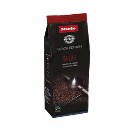 "Miele Black Edition DECAF 250g ""Miele"" ""Black Edition Decaf"" product photo"