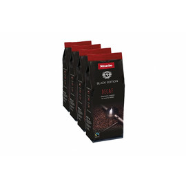 Miele Black Edition DECAF 4x250g Miele Black Edition Decaf product photo