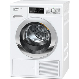 TCJ 680 WP 9kg T1 Heat-pump Tumble Dryer product photo