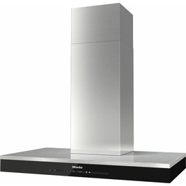 DA 6698 W Puristic Edition 6000 Cleansteel Rangehood product photo
