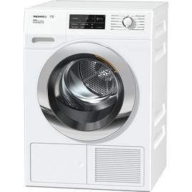TCJ 690 WP 9KG Heat Pump Tumble Dryer product photo