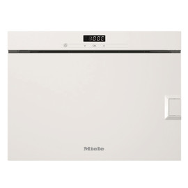 DG 6001 Brilliant White Countertop steam oven product photo