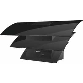DA 7198 W Triple Black Wall mounted cooker hood product photo