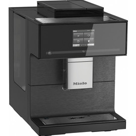 CM 7750 Benchtop coffee machine - Obsidian Black product photo