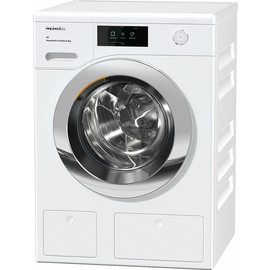 WCR 860 WPS 9kg Front-loading washing machine product photo