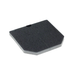 DKF 9-1 Odour filter with active charcoal product photo